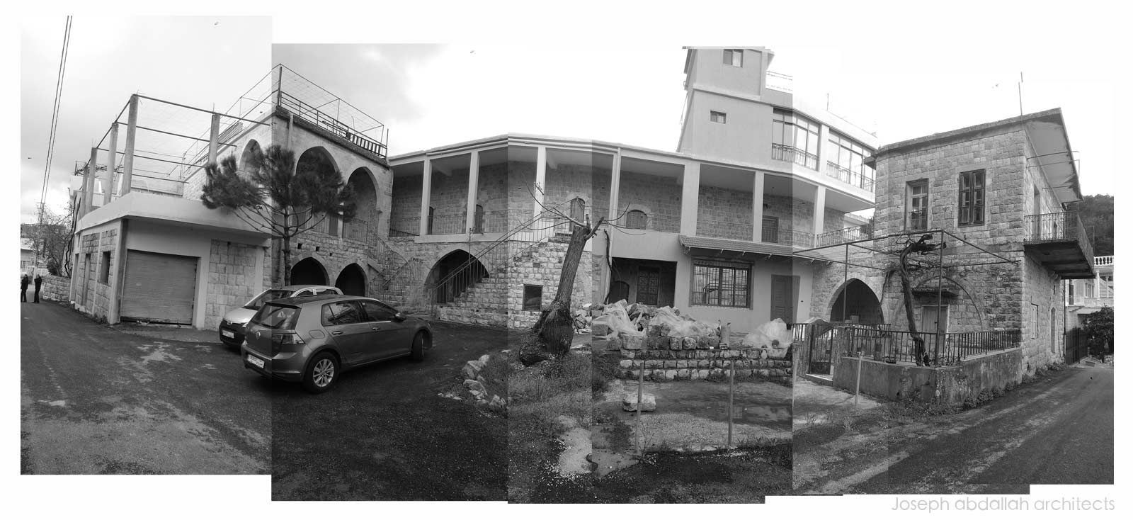 azoury-mounment-old-architecture-restoration-lebanon-joseph-abdallah-architects-1