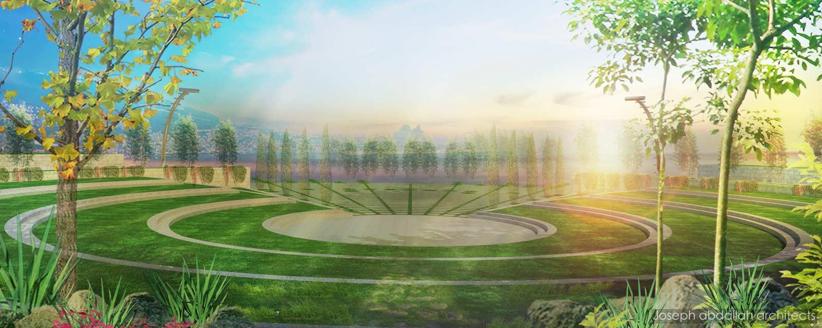 chbat-venue-wedding-garden-landscape-design-lebanon-joseph-abdallah-architects-1