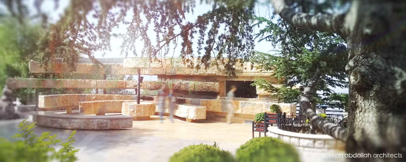 harissa-notre-dame-of-lebanon-shrink-architecture-joseph-abdallah-architects-13