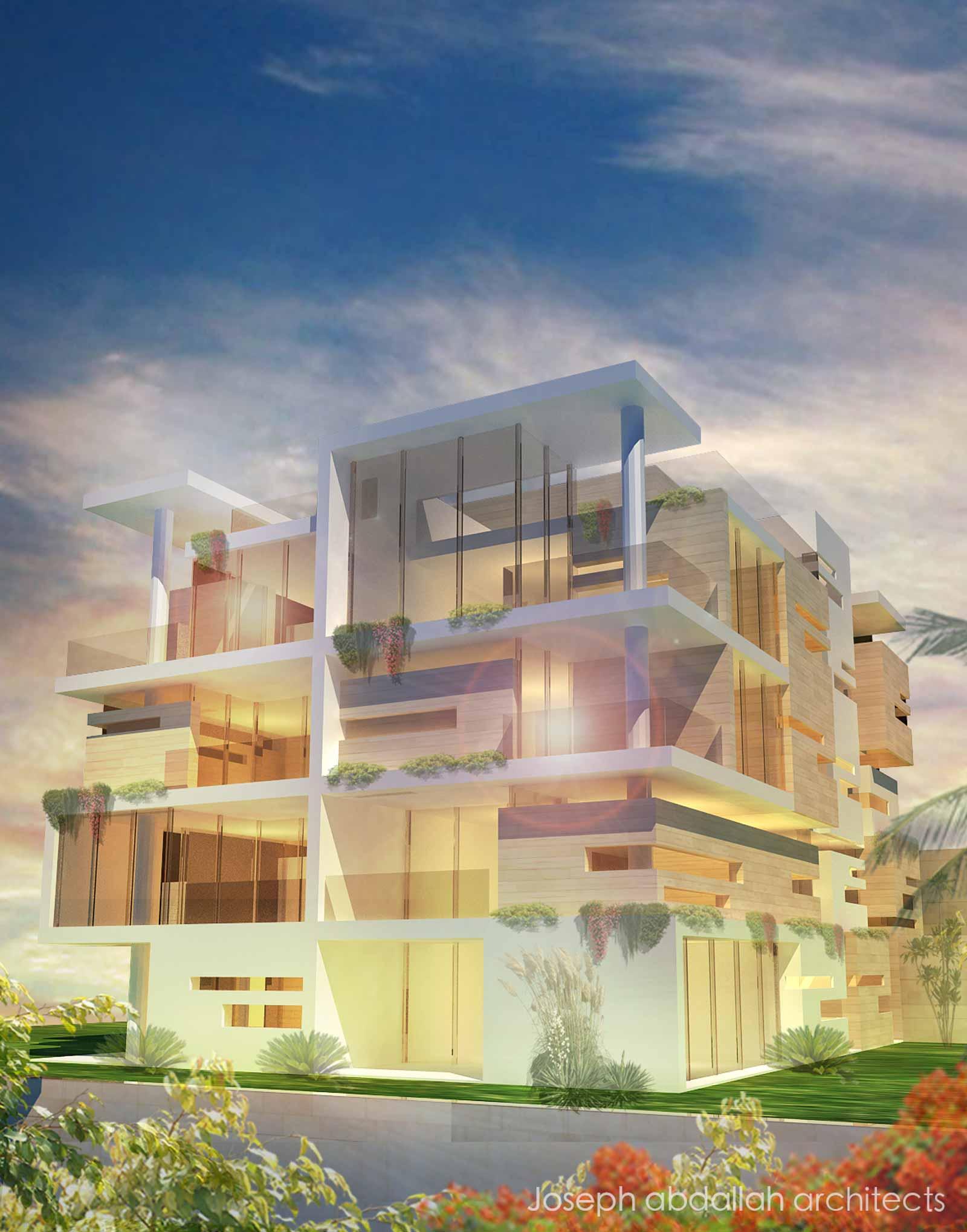 residence-building-modern-architecture-lebanon-joseph-abdallah-architects-2