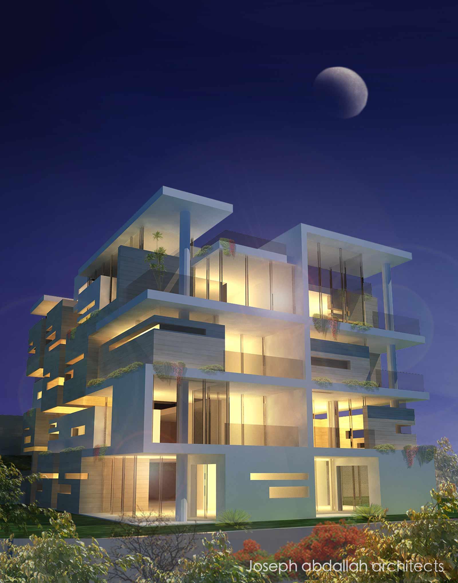 residence-building-modern-architecture-lebanon-joseph-abdallah-architects-4