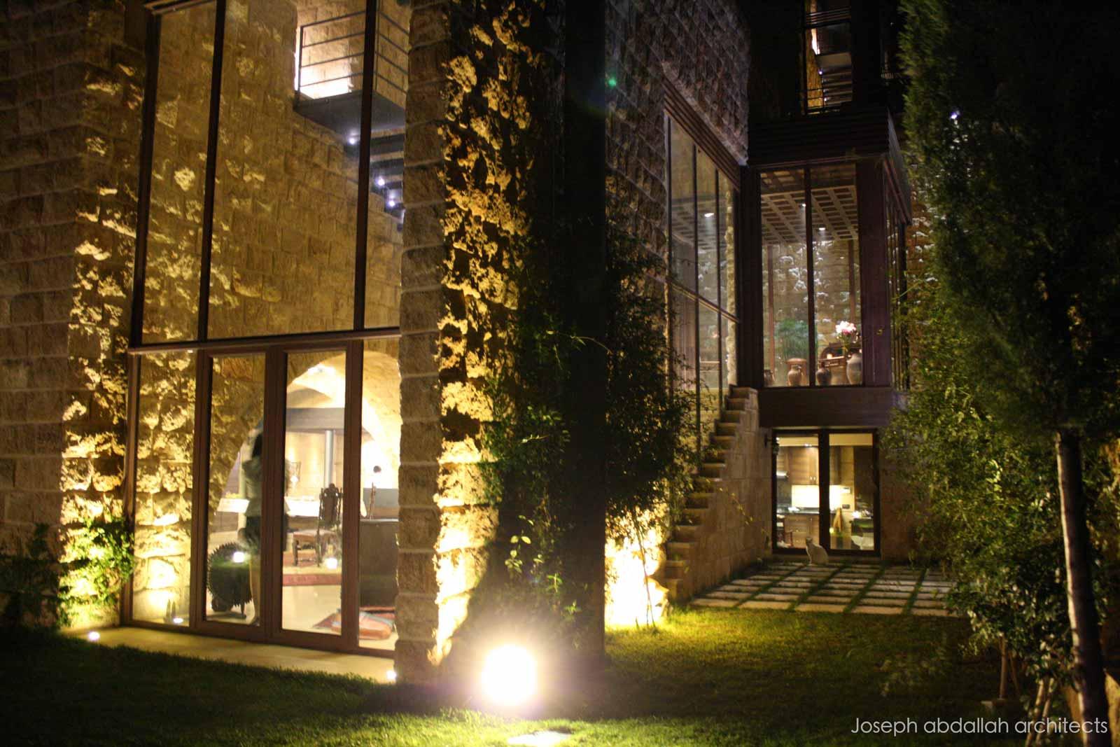 TAYAR HOUSE