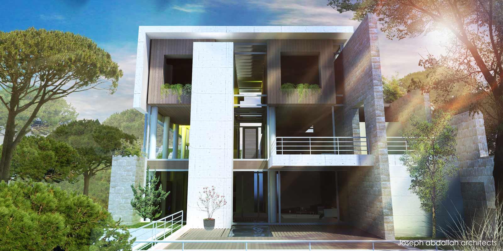 transparent-view-villa-modern-archiecture-joseph-abdallah-architects-2