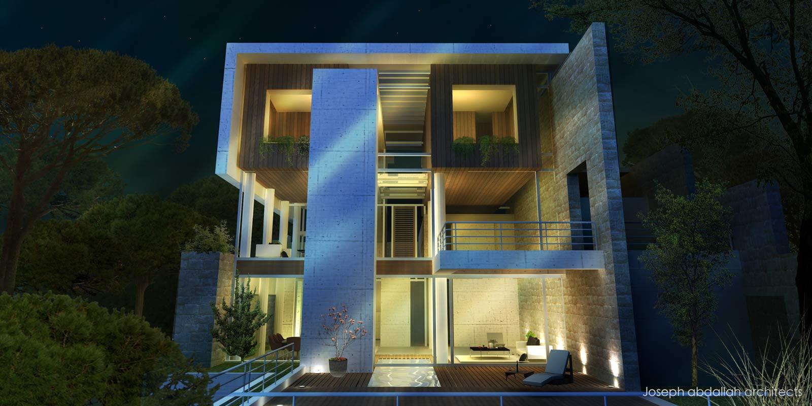 R HOUSE
