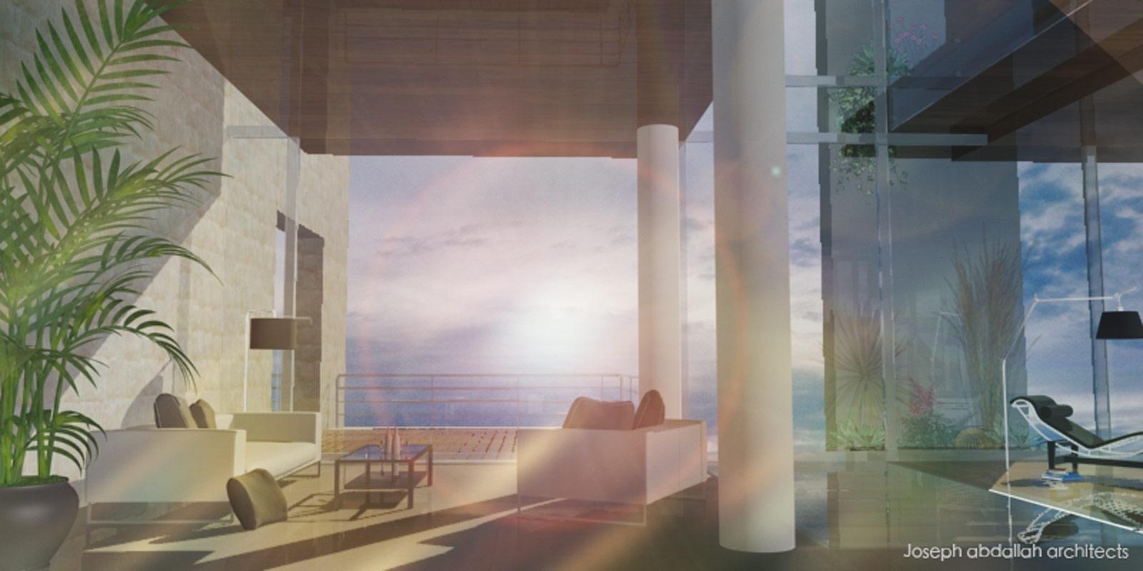 transparent-view-villa-modern-archiecture-joseph-abdallah-architects-4