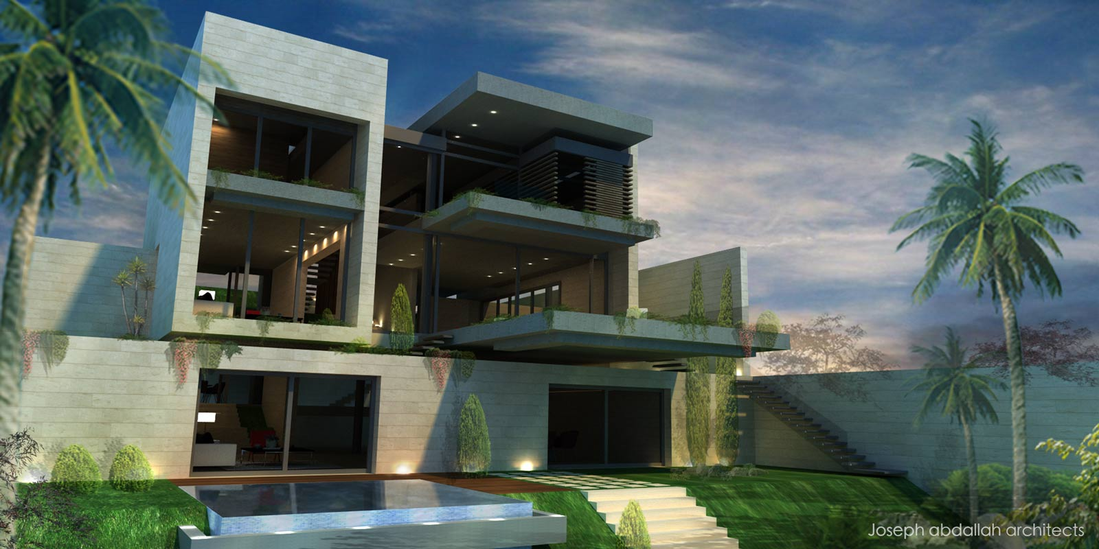 transparent-villa-modern-archiecture-joseph-abdallah-architects-2