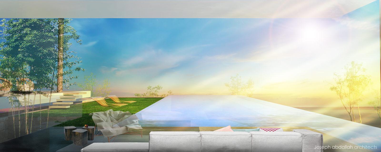 bakhos-nassif-mirror-pool-villa-lebanon-joseph-abdallah-architects-3
