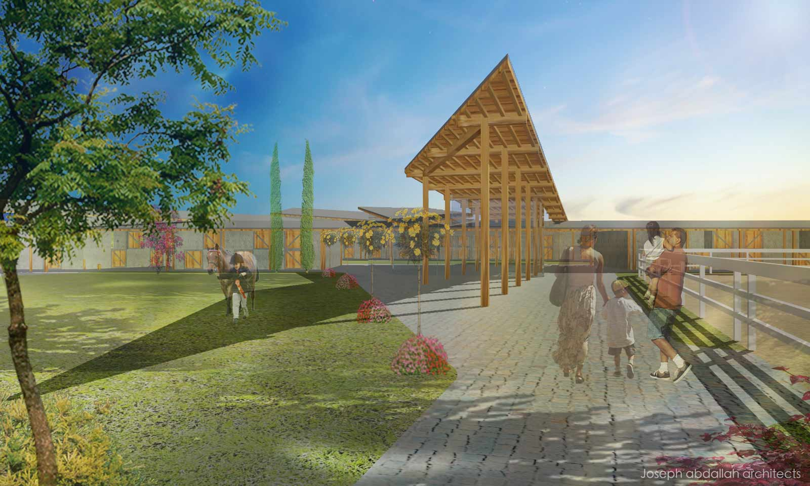 hechmi-equestrian-horse-back-riding-sport-lebanon-joseph-abdallah-architects-3