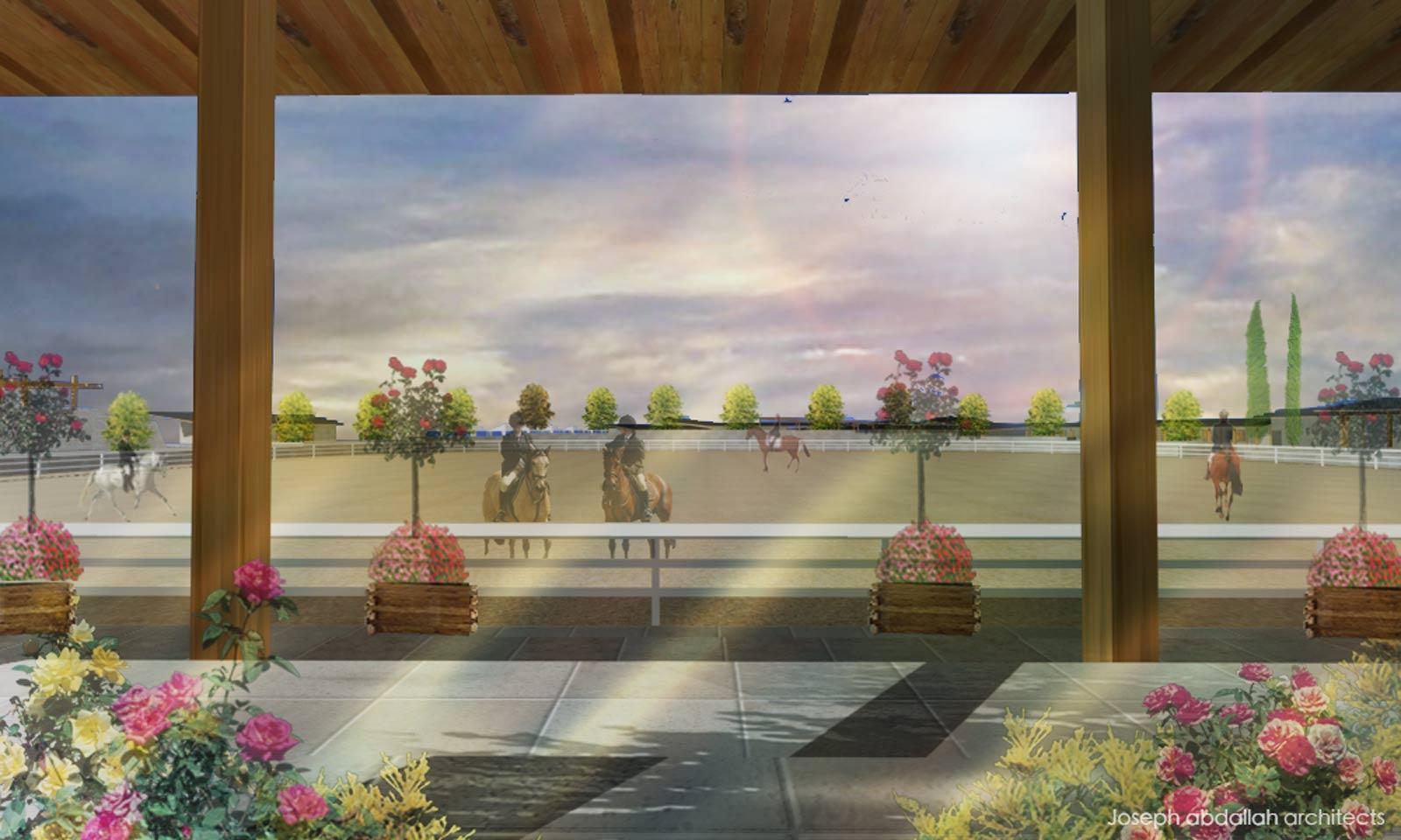 hechmi-equestrian-horse-back-riding-sport-lebanon-joseph-abdallah-architects-6