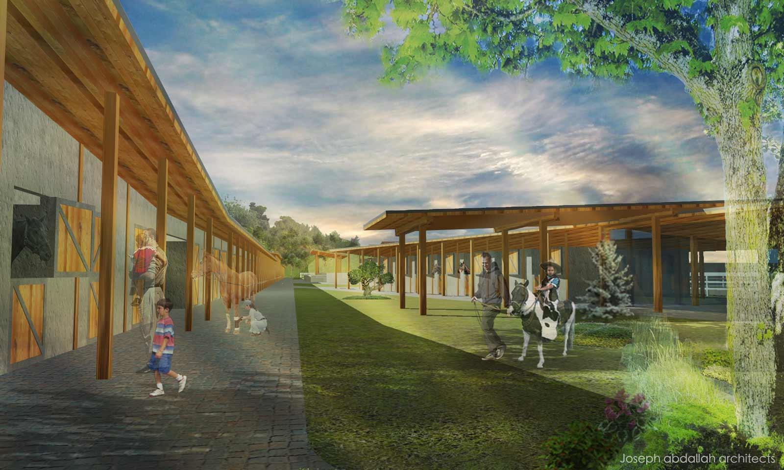 hechmi-equestrian-horse-back-riding-sport-lebanon-joseph-abdallah-architects-8