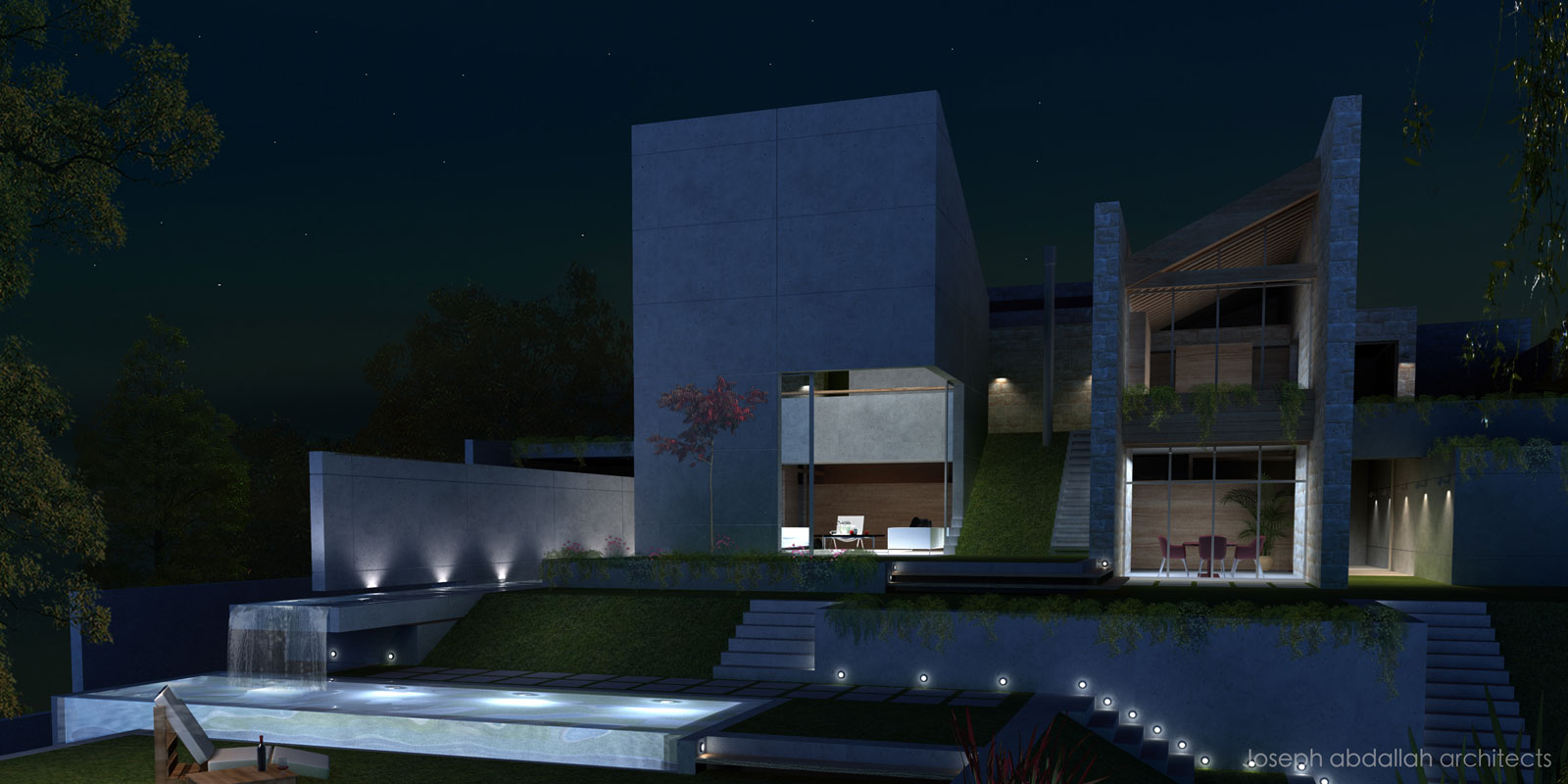 khoury-georges-villa-modern-archiecture-river-pool-joseph-abdallah-architects-2