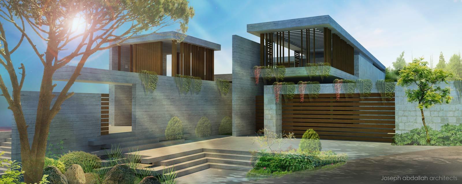 nassif-water-mirror-villa-lebanon-joseph-abdallah-architects-1
