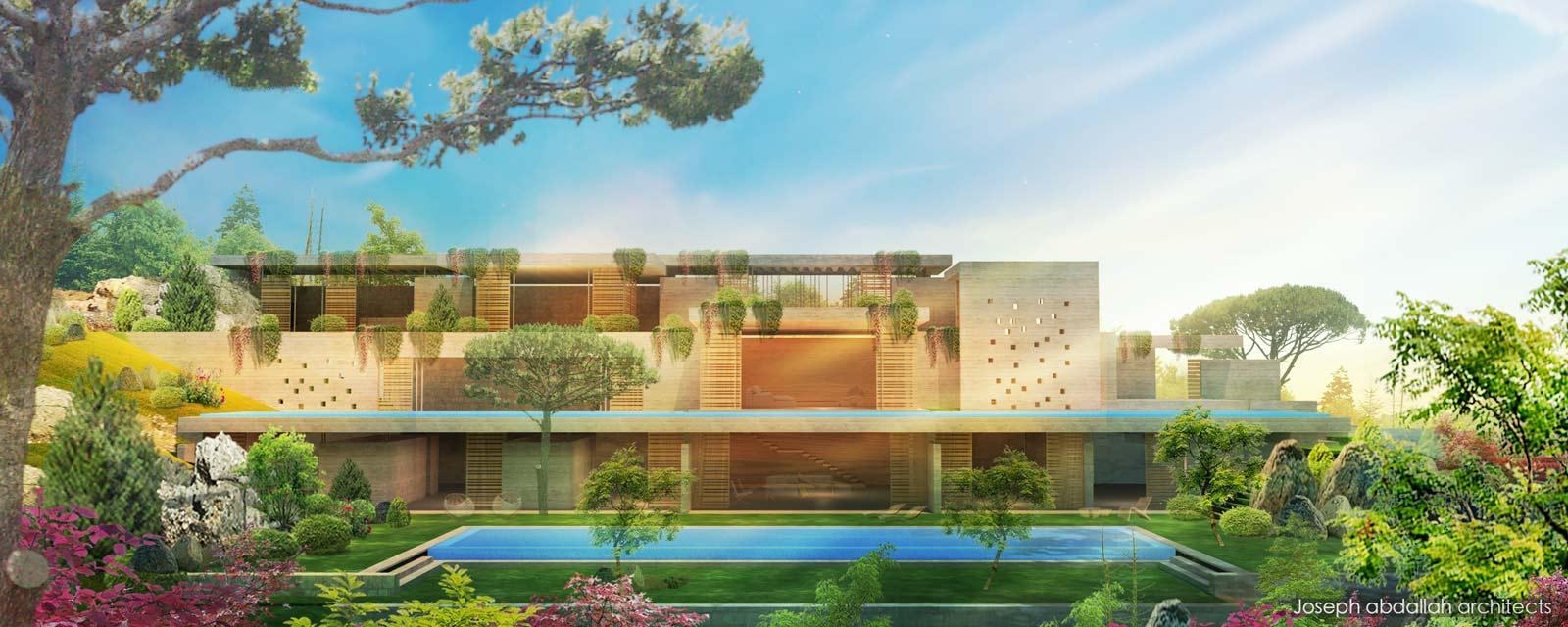 nassif-water-mirror-villa-lebanon-joseph-abdallah-architects-4